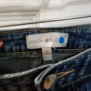 Fashion Bug Jeans - Fashion Bug Boot Cut Jeans